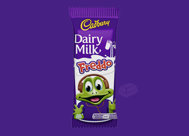 Freddo Price Reduction Will Have You Hopping For Joy