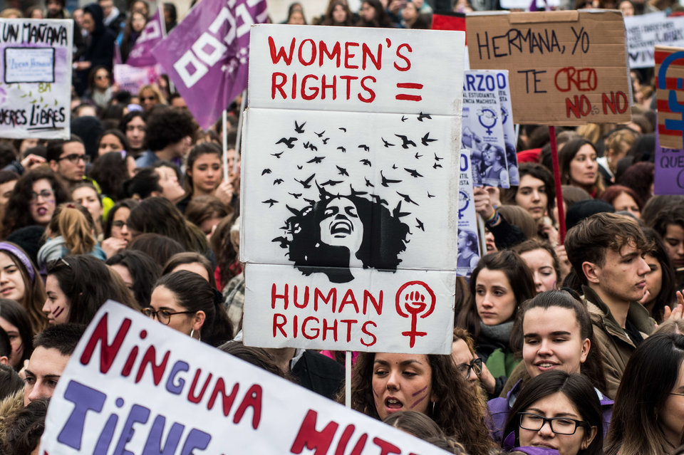 Daily Acts of Feminism: 5 Practical Ways To Support Women Everyday