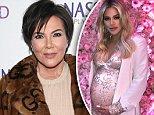 Kris Jenner reveals Khloe is her favorite