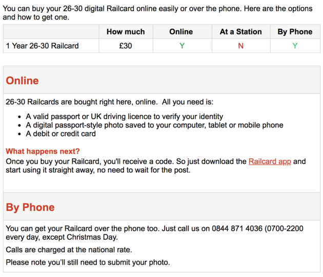 'Millennial' 26-30 Railcard Goes Nationwide On Tuesday – And Could Prompt 'Fight'
