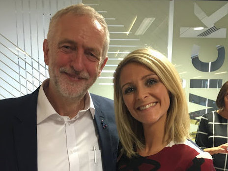 Labour HQ Governance Chief And Potential General Secretary Emilie Oldknow Resigns