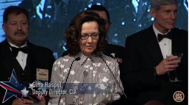 Who Is Gina Haspel, The Woman Set To Become The First Female CIA Director?