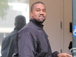 Employee at Kanye West's company 'had to be airlifted from hospital'