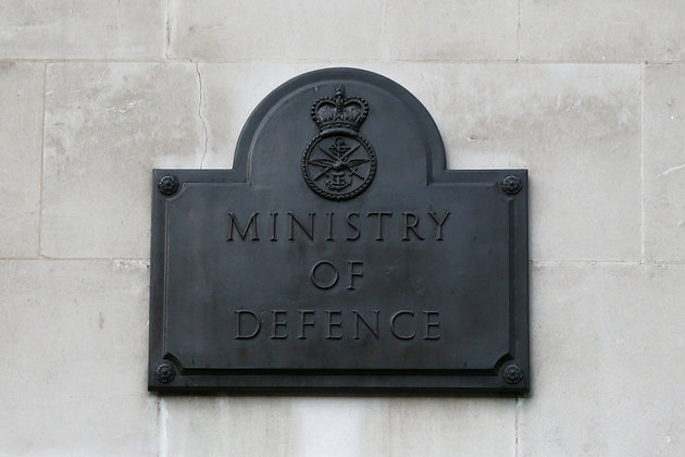British Soldier Killed In Syria Fighting Isis, Ministry Of Defence Confirms