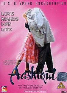 Get Jaane Jigar Jaaneman Song of Movie Aashiqui