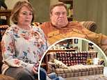 Roseanne couch location REVEALED