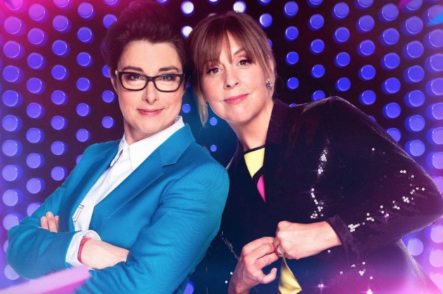 Mel And Sue Hit Back At 'The Generation Game' Detractors Ahead Of New Series
