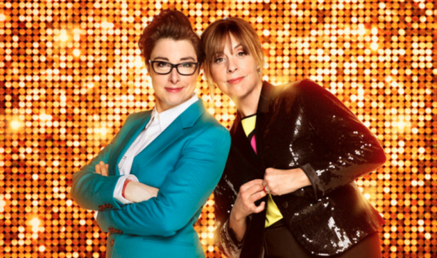 'The Generation Game' Ratings Revealed Following Mel And Sue's Debut Episode