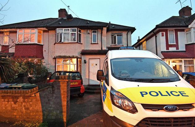 Two Men Dead After Suspected Carbon Monoxide Poisoning In Edgware, North London