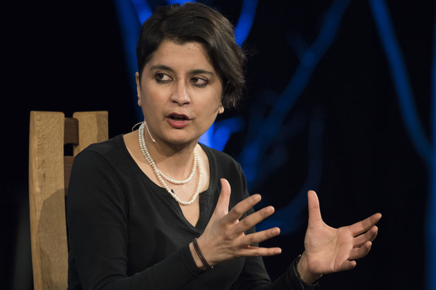 Syria Strikes To Punish 'Bad Behaviour' Not Justified, Says Shami Chakrabarti