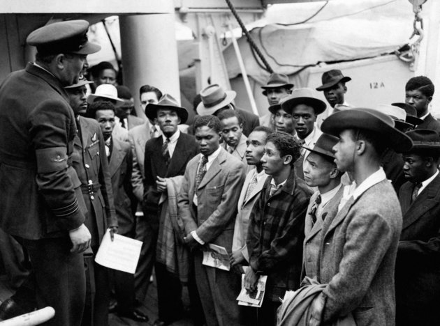Windrush Crisis: Home Office Admits Destroying Thousands Of Migrant Landing Cards Amid Deportation Fears