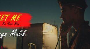 Let Me Song – Zayn Malik