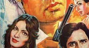 Aaj Rapat Jaye to Lyrics – Namak Halaal