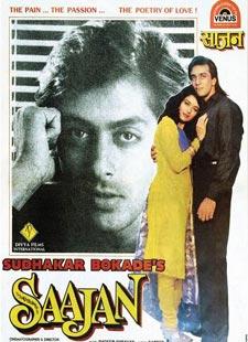Mera Dil Bhi Kitna Pagal Hai Lyrics – Saajan