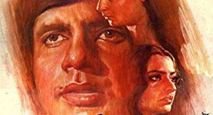 Neela Aasman So Gaya Lyrics – Amitabh Bachchan
