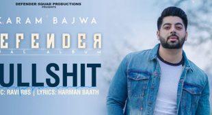Bullshit Lyrics – Karam Bajwa
