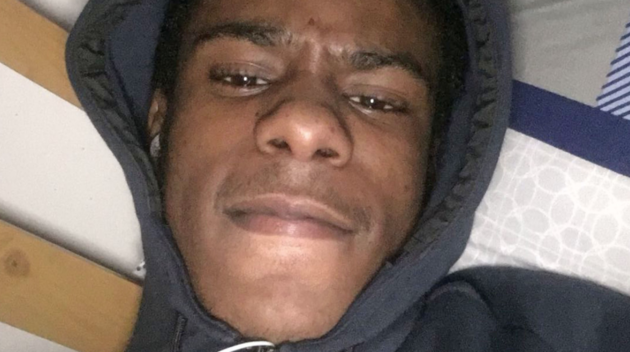 Mother Of Teenager Shot Dead In Southwark, South London, Pays Tribute To Her 'Handsome Boy'