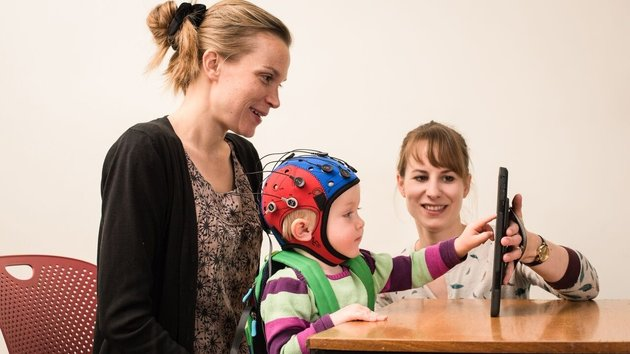 Autism Diagnosis Linked To Light Response In Babies