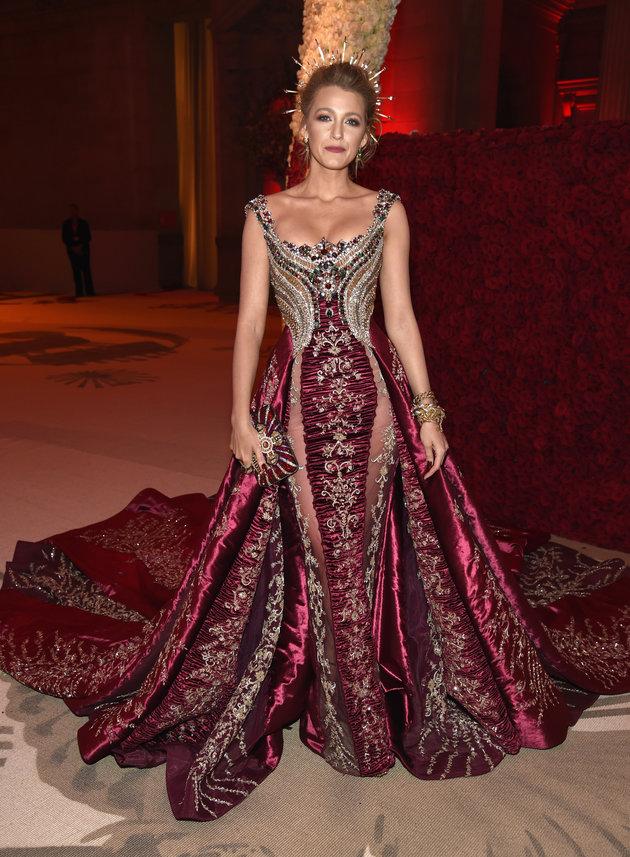 Met Gala 2018 Theme: Blake Lively And Priyanka Chopra Led The Best Dressed