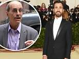 Justin Theroux granted restraining order against neighbor