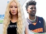 Iggy Azalea SLAMS ex Nick Young after he jokes about cheating on her following NBA championship win