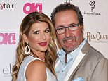 Alexis Bellino's husband files for divorce and requests spousal support