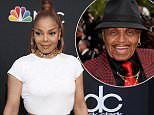 Janet Jackson commends her 'incredible' father Joe… who is hospitalized with stage four cancer