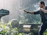 Jurassic World: Fallen Kingdom comes in first place at US box office