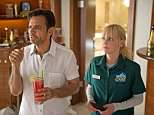 BRIAN VINER: Remake of Overboard gives you sinking feeling