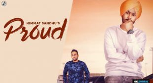 Proud Song by Himmat Sandhu