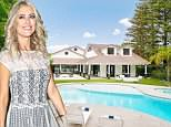 Christina El Moussa 'shelled out' $4M for Newport Beach mansion just blocks away from ex Tarek