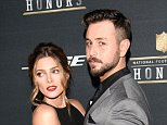 Twilight's Ashley Greene gets married to Australian television star Paul Khoury in California