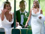 Twilight's Ashley Greene weds Paul Khoury during elegant outdoor ceremony in Northern California