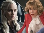 Emilia Clarke and Jane Fonda are both SNUBBED by Emmys as Modern Family receives not one nod