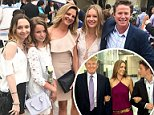 Billy Bush's wife Sydney Davis files for divorce after nearly two decades of marriage
