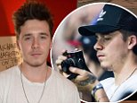 Brooklyn Beckham quits prestigious photography course in New York