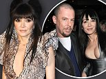 Annabelle Neilson dead at 49: Alexander McQueen's best friend who starred on Ladies of London