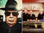 Pawn Stars' late patriarch Richard 'Old Man' Harrison cut son Christopher out of his will