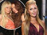 Paris Hilton calls Lindsay Lohan a 'pathological liar'