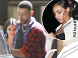 Kendall Jenner and Ben Simmons enjoy date night at Drake's party