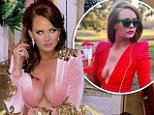 Southern Charm's Kathryn Dennis admits to boob job