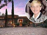 Ellen DeGeneres sells Montecito estate for $34 million