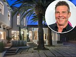 Dennis Quaid lists gorgeous Spanish-style estate with six bedrooms and nine baths for $6.495 million