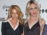 David Arquette's sister Rosanna says the entire family has PTSD
