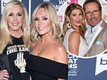 Tamra Judge and Shannon Beador 'sued for over $1M by estranged husband of Alexis Bellino'