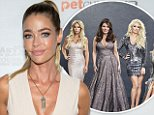 Denise Richards is 'confirmed' to join season nine cast of Real Housewives of Beverly Hills