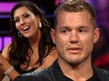 The Bachelorette: Colton Underwood insulted as Becca Kufrin returns