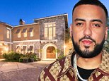 French Montana victim of home invasion with Calabasas home targeted