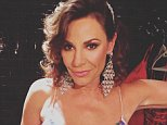 LuAnn de Lesseps out of rehab after three weeks of treatment and preparing for cabaret comeback