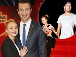 Hayden Panettiere's mom claims she has SPLIT from Wladimir Klitschko